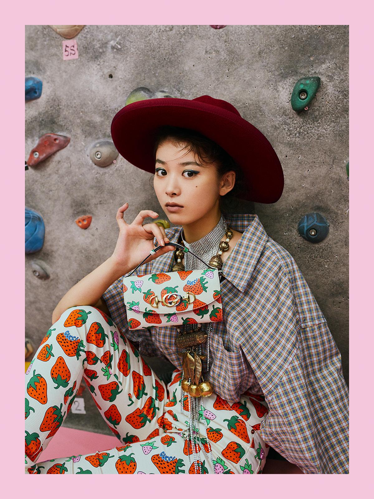 Fumika Baba Pictures vogue girl – fumika baba | vogue girl – fumika baba | takuya
